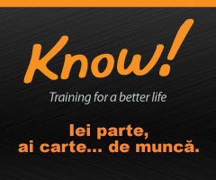 Know - Training For A Better Life