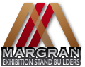 Margran - Exhibition Stand Builders