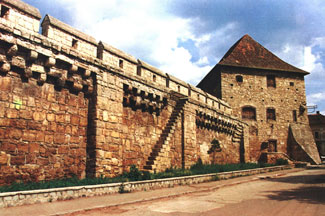 Fortifications - Tailors Bastion